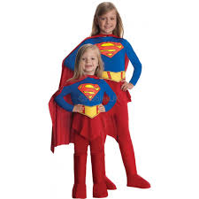Book Characters For Halloween by Buy Supergirl Girls Costume