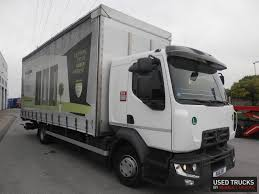 100 240 Truck Used S By Renault S