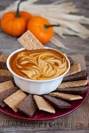 Pumpkin Fluff Recipe Cool Whip by Pumpkin Pie Dip A 5 Minute Recipe Cooking Classy