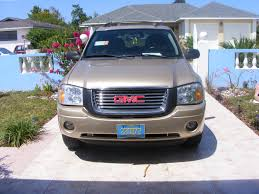 Car For Sale: 2006 GMC Envoy In Nassau, Bahamas | BahamaAuto.com Envoy Stock Photos Images Alamy Gmc Envoy Related Imagesstart 450 Weili Automotive Network 2006 Gmc Sle 4x4 In Black Onyx 115005 Nysportscarscom 1998 Information And Photos Zombiedrive 1997 Gmc Gmt330 Pictures Information Specs Auto Auction Ended On Vin 1gkdt13s122398990 2002 Envoy Md Dad Van Photo Image Gallery 2004 Denali Pinterest Denali Informations Articles Bestcarmagcom How To Replace Wheel Bearings Built To Drive Tail Light Covers Wade