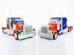 Optimus Prime Truck Mode 3 | L2k85 | Flickr