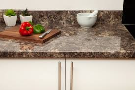 granit arbeitsplatte braun worktop express de