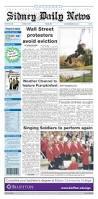 Pumpkin Festival Ohio New Bremen by 10 15 11 By I 75 Newspaper Group Issuu