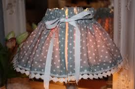 jupon abat jour pour habiller une le en un clin d œil la