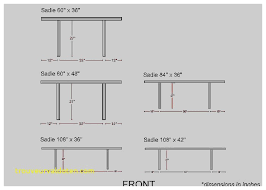 How To Size A Dining Room Table Inspirational Average Square Feet Decor