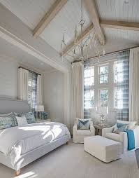 Another Gorgeous Florida Coastal Bedroom Love The Soothing Palette And Touches Of Color In