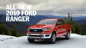 New 2019 Ford Ranger Midsize Pickup Truck | Back In The USA - Fall ... Edmunds Compares 5 Midsize Pickup Trucks Cars Nwitimescom In Search Of A Small Truck With Good Fuel Economy The Globe And Mail Cant Afford Fullsize Gmc Canyon Named Best Midsize Pickup Truck 2016 By Carscom We Hear Ram Unibody Still Possible Pickups Here To Mid Size Ibovjonathandeckercom Comparison Decked Storage Systems For Trucks Toprated 2018 Us Sales Jumped 48 April 2015 Coloradocanyon Midsize Gear Patrol