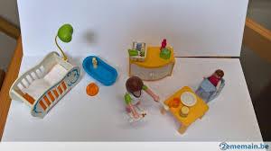 playmobil chambre bébé chambre bébé playmobil a vendre à grez doiceau 2ememain be