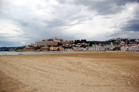 Reklama Port Walencja Hiszpania Zdjęcie Stock Obraz Złożonej Z