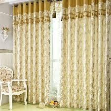 Sound Reducing Curtains Uk by Curtains Online Noise Reducing Floral Print Damask Yellow Curtains Uk