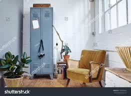 100 Urban Loft Interior Design Vintage Furniture Atmosphere Stock Photo Edit