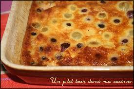 dessert aux raisins frais recette gateau aux raisins frais meilleur travail des chefs