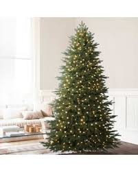 7ft Slim Christmas Tree by Incredible Winter Deals On 7 U0027 Balsam Hill Silverado Slim Prelit
