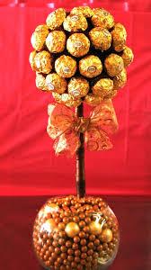 Ferrero Rocher Christmas Tree Diy by Best 25 Rocher Chocolate Ideas On Pinterest Ferrero Chocolate