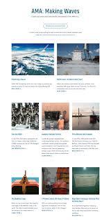 100 Ama Associates AMA Website PhizzWhizz Designs