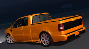 SALEEN S331 Ford F150 Muscle Supertruck Truck Pickup Wallpaper ...