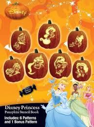 Ariel On Rock Pumpkin Carving Pattern by 21 Best Disney Princess Pumpkin Stencils Images On Pinterest The