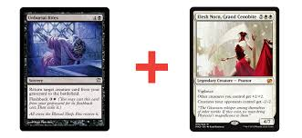bringing modern to light magic the gathering