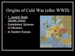Iron Curtain Warsaw Pact Apush apush chapter 36 the cold war begins ppt video online download