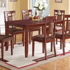 ACME Sonata Dining Table Cherry