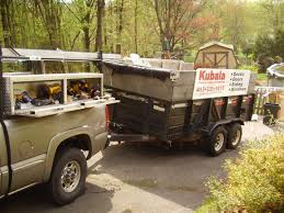 What Kind Of Truck Set-up Are People Using? - Windows, Siding And ...
