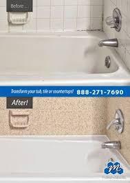 Bathtub Refinishing Denver Co by Don U0027t Replace Refinish Plastic Bathtub Refinishing Do You