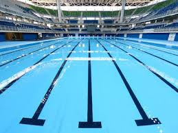 How Big Is An Olympic Size Pool
