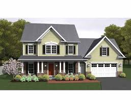 Pictures Small Colonial House by Colonial Home Design Home Planning Ideas 2017