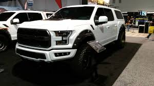 100 Leer Truck Cap Prices LEER Launching 100XQ Sport Cap For Ford F150 Medium Duty Work