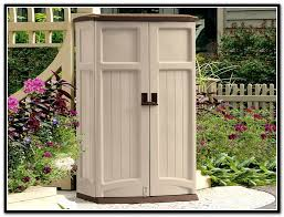 Suncast Vertical Storage Shed Home Depot by Suncast Vertical Storage Shed Home Depot Home Design Ideas