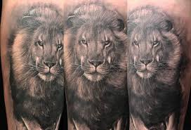 110 Wild Lion Tattoos That Will Make You Feel Like A King