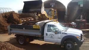 100 West Coast Trucking Bark Mulch Delivery Garden Landscape Supplies In Surrey