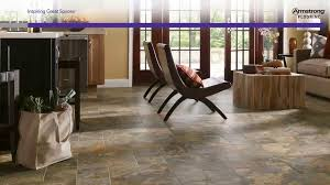 Armstrong Laminate Flooring Cleaning Instructions by Allegheny Slate Engineered Stone Copper Mountain D4332