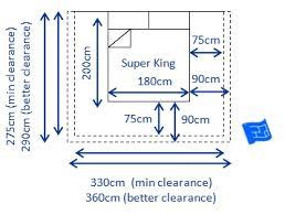 Super King Mattress Dimensions Cbaarch