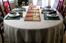 Kitchen Table Centerpiece Ideas by Amazing Dinner Table Decorations For Parties Surripui Net