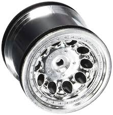 100 Trucks Wheels Amazoncom RPM Revolver 22 Truck Traxxas Rear Chrome