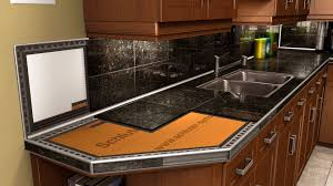 kitchen astounding countertops are tile kitchen out date