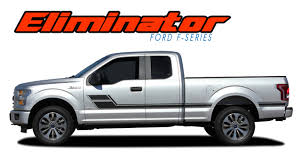 ELIMINATOR | Ford F150 Stripes | F150 Decals | F150 Vinyl Graphics Vinyl Graphics Audio Designs Jacksonville And Vehicle Wraps In West Palm Beach Florida 33409 33411 Partial Vehicle Wraps Category Cool Touch Get Wrapped Ford F150 Torn Mudslinger Side Truck Bed 4x4 Rally Stripes Amazoncom Ram Hemi Hood Graphic 092018 Dodge Ram Split Center Apollo Door Splash Design Accent Decals Predator 2 Fseries Raptor 52018 3m Gear Head Rc 110 Scale Toy Kit White Raton Chevy Colorado Lower Rocker Panel Accent Rumble Stripes Rear