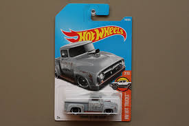 Hot Wheels 2017 HW Hot Trucks Custom '56 Ford Truck (grey) Amazoncom Hot Wheels 2016 Hw Trucks Dodge Ram 1500 Blue Mega Hauler Truck Carry Case Toy Stunning Jeep Wrangler 2018 Hw 17 1 By Murcielagogirl93 On Deviantart 2017 Ford F150 Raptor And Greenlight 2015 Vs Custom 56 Ford Truck Hot Wheels 108365 Custom 5 Flickr Pickup Bing Images Popular Cars For The Best Prices In Malaysia 1978 Lil Red Express 15 Land Rover Defender Double Cab Pale Green Rad Newsletter Chevvy Assorted Big W
