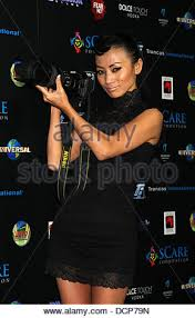 La Live Conga Room Los Angeles by Bai Ling Scare Foundation U0027s 1st Annual Halloween Launch Benefit At