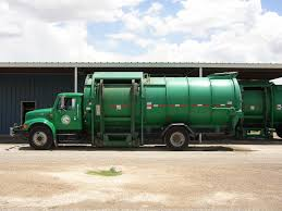Solid Waste Collection & Disposal - City Of Monahans, Texas