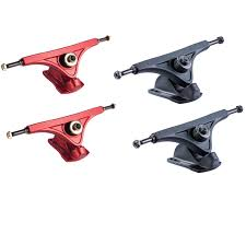 100 Bear Longboard Trucks Kodiak 178mm Forged Longboard Trucks Hopkin Skate