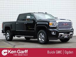New 2019 GMC Sierra 3500HD Denali Crew Cab Pickup #3G19039 | Ken ... Gmc Sierra Denali 3500hd Deals And Specials On New Buick Vehicles Jim Causley Behlmann In Troy Mo Near Wentzville Ofallon 2017 1500 Review Ratings Edmunds 2018 For Sale Lima Oh 2019 Canyon Incentives Offers Va 2015 Crew Cab America The Truck Sellers Is A Farmington Hills Dealer New 2500 Hd For Watertown Sd Sharp Price Photos Reviews Safety Preowned 2008 Slt Extended Pickup Alliance Sierra1500 Terrace Bc Maccarthy Gm