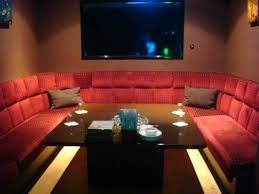 Empty Chairs At Empty Tables Karaoke by Typical Japanese Karaoke Room What Is Grace Jones Pinterest