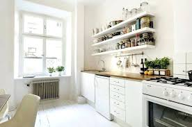 Apartment Kitchen Decorating Ideas Fabulous Single Cabinet Simple Design Decor