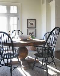 Love The Dark Chairs With The Light Woodwork... Lisa Sherry ...