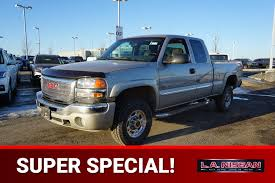 100 Used Gmc Truck GMC For Sale In Leduc AB LA Nissan