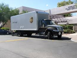 UPS Freight - Wikipedia How Freight Company Saia Trains And Monitors Its Drivers The To Choose The Best Ltl Trucking Company Junction Llc Chicago Distribution Warehousing Services New Freight Terminals Open In Northeast 3pl Dependable Companies Toronto Tampa Fl Carriers Tradeshow Logistics Newark Port Macon Georgia Attorney College Restaurant Drhospital Hotel Bank Road Transport Shipping Management Adria Reefer Vs Dry Cannonball Express Transportation Tips In Choosing Joins Cargonet Program Nasdaqsaia