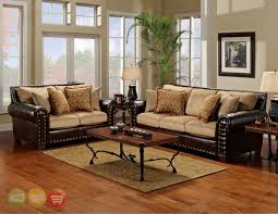 Brown Couch Decorating Ideas by Light Brown Leather Couch Decorating Ideas Beige Rattan Storage