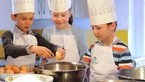 atelier de cuisine enfant 1 atelier cuisine anniversaire de 8 à 12 enfants vente privée